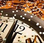 Россия встречает Новый год