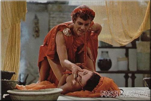 Создатель фильма Калигула снимет порно в формате трехмерного ви