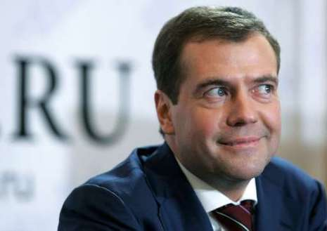 """Медведев сравнил """"Аватар"""" Джеймса Камерона с произведениями Чехова"""