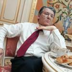 Ющенко может еще остаться президентом на 5 лет