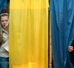 Сегодня Украина выбирает Президента