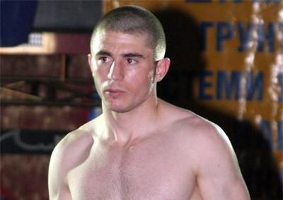 Заурбек Байсангуров победил Мишеля Соро