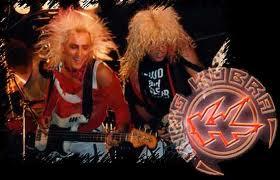 Группа King Kobra работает над новой пластинкой