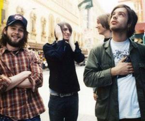 Группа Nine Black Alps приступила к записи новой пластинки