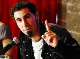 Серж Танкян записал новый альбом