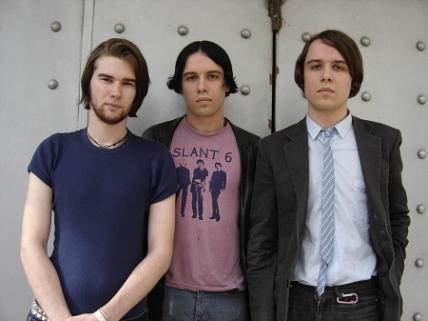 Группа The Cribs готовит сборник своих лучших песен
