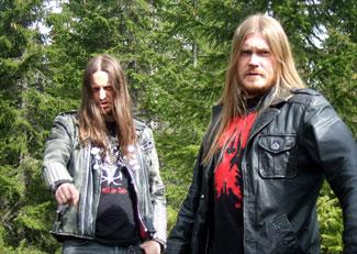 Группа «Darkthrone» записала новый альбом