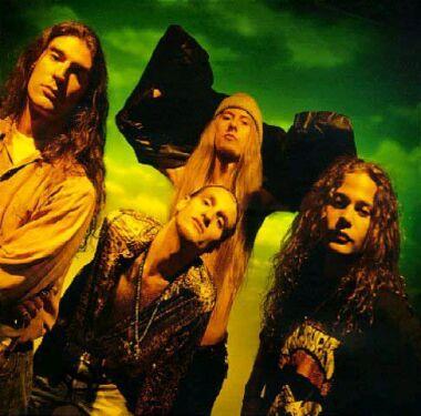 Участники «Alice In Chains» записали новый альбом