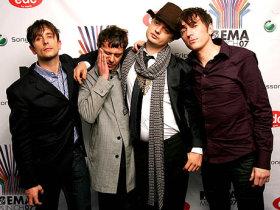 Музыканты «Babyshambles» приступили к записи нового альбома