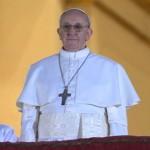 Новый папа Римский выбрал имя Франциск