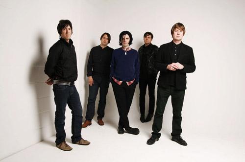 Группа The Charlatans готовится к записи нового альбома
