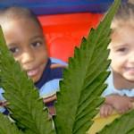 лечить марихуаной