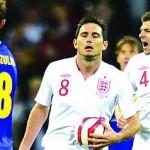 Сегодня решающая битва украинской сборной с Англией