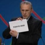Олимпиаду 2020 будет принимать Токио