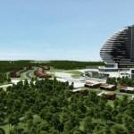В Анапе к маю 2016 года планируют  открыть легальное  казино с игрой на деньги