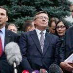 Янукович ждет от ЕС финансовой помощи, а не демократических ценностей