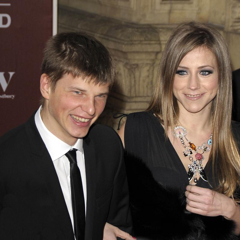 фото андрей аршавин с женой