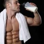 Глютамин в рационе спортивного питания