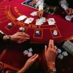 Новое казино