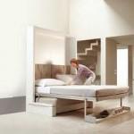 Удобные кровати трансформеры экономят ваше пространство