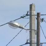 Электричество в городе – особенности уличного освещения