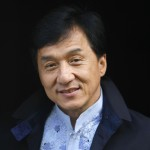 "Actor Jackie Chan poses for a portrait during a press day for his upcoming movie ""The Spy Next Door"" at the SLS Hotel in Los Angeles"