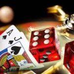 Игра в онлайн казино как способ отлично провести время