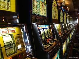 Игровые автоматы Вулкан и их преимущества