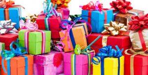 Подарки для близких и дорогих