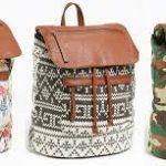 Женские рюкзаки: выбираем лучший вариант