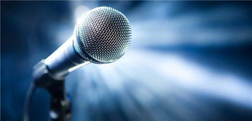 аренда микрофонов в Одессе