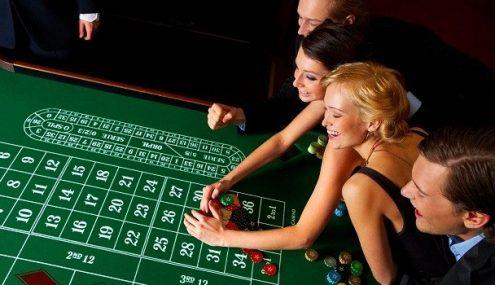 Как баг автомата в казино озолотил двух счастливчиков