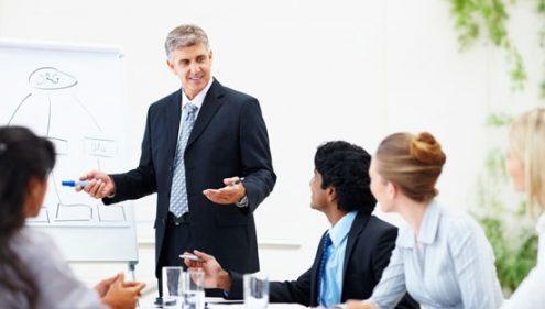 Тренинги для операторов кол-центра помогут повысить квалификацию сотрудников