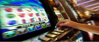 Игра в игровые автоматы – лучший вариант досуга