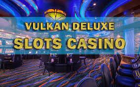 Азартные развлечения для опытных игроков в клубе Вулкан Делюкс