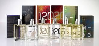 Ваш любимый парфюм – Молекула 04