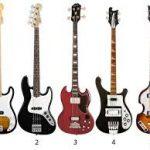 Где купить бас-гитару?
