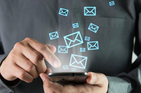 Специфика СМС рекламы