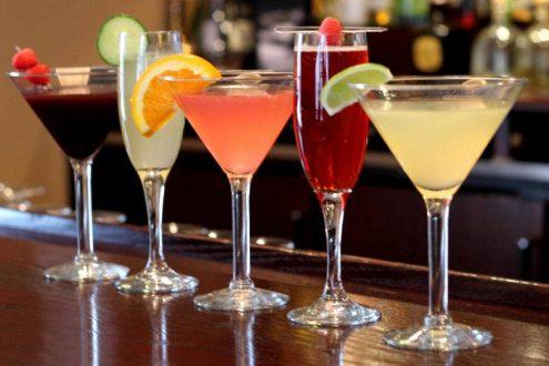 Лето – пора долгожданного отдыха и хорошего алкоголя