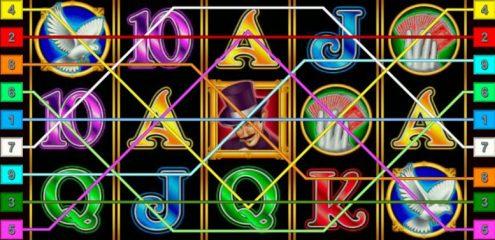 Игра в азартные игры делает людей счастливыми