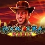 Почему игровой слот Book of Ra Deluxe столь популярен