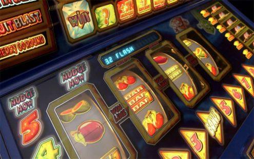 Все данные про игровые автоматы Gotslot