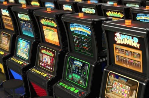 Бесплатный сайт Igra Slot - вся информация про все игровые новинки