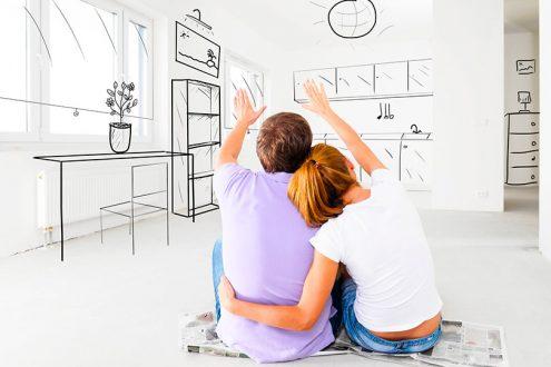 Как определить время выгодное для покупки квартиры