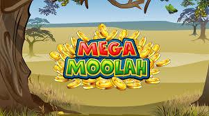 Игровой слот Mega Moolah