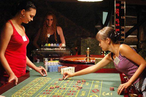 Игровой клуб Vavada приглашает всех желающих испытать удачу