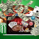 Игровые слоты в казино Пинап