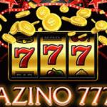 игровой клуб Азино 777